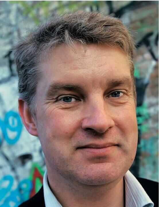 Dr. Finn Majlergaard, Gugin