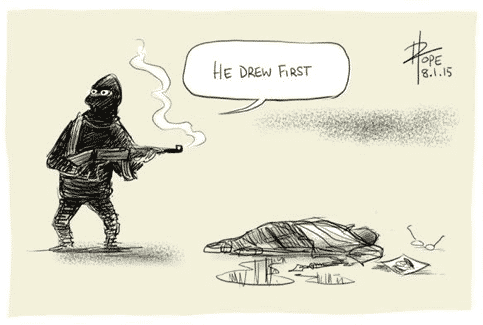 Terror attack – The Dangerous side effect of Cultures