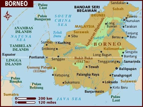 map_of_borneo