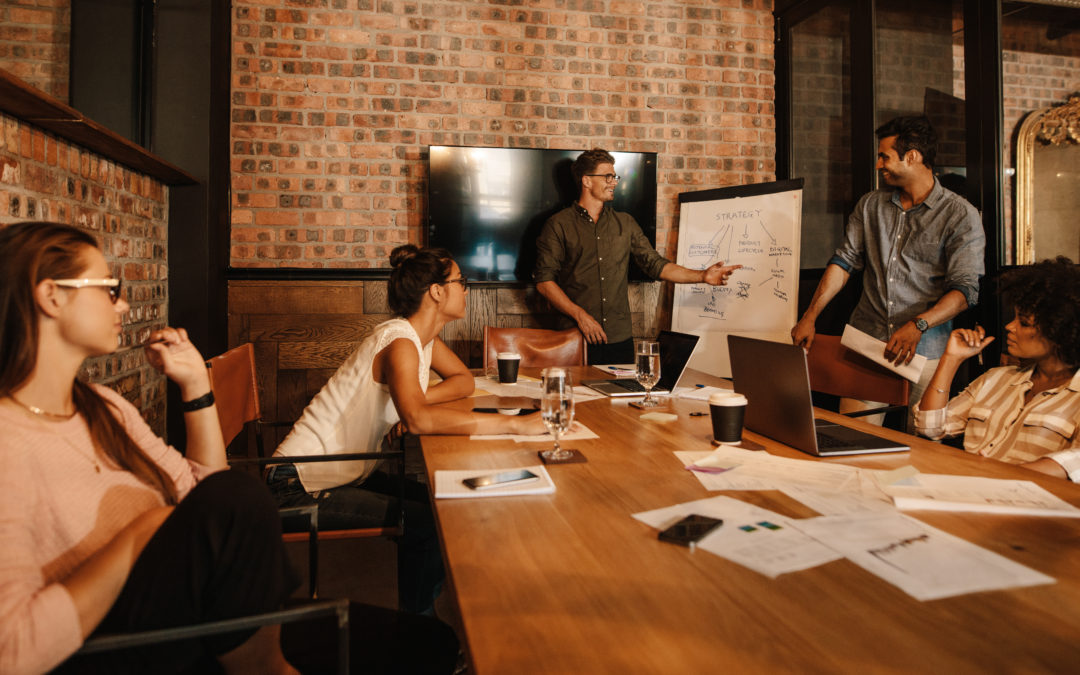 Tailor your Corporate Leadership Training with Gugin Training Modules