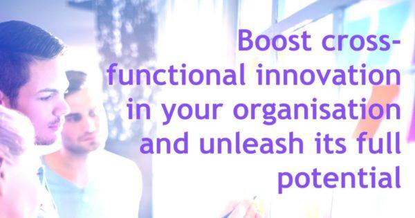 Innovation acceleration workshop