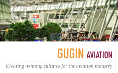 Future Cultural Challenges for Airlines and Airports