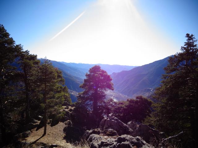 Gugin Leadership workshop in the mountains