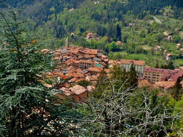 Gugin leadership workshops in the Alps