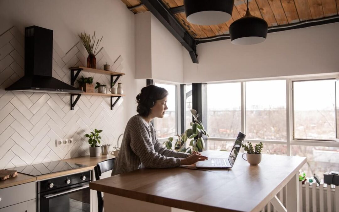How working from home may damage your company culture